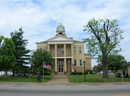 18-1 Adams County Courthouse