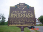 19-1 Pioneer County Seat
