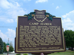 19-1 Hamer side of marker