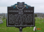3-1 Covenanter Church