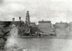 5-2 Faurot's Oil Well along the Ottawa River