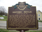 8-3 Historic Mifflin - Back