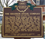 6-6 The Shannon Stock Company