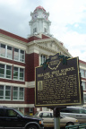 16-7 Clock Tower and Marker