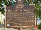 8-8 Ripley and The Ohio River