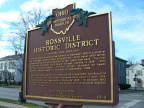 10-9 Rossville Historic District