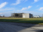 20-9 Power substation for the VOA
