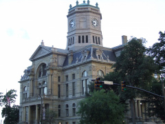 22-9 Courthouse