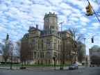 22-9 Butler County Courthouse
