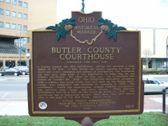 22-9 Courthouse marker side B