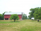 6-9 The barn as it looks today