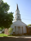Kings Creek Baptist Church