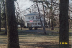 14-11 Gen. Eichelberger Home