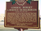 14-11 General Eichelberger, back side