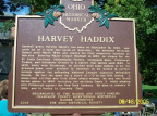 18-11 Harvey Haddix