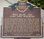 26-11 Mad River and Lake Erie Railroad