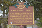 5-14 Wilmington College