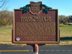 6-14 Indian Trails of Clinton County (Side A)