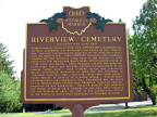 12-15 Riverview Cemetery