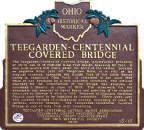 15-15 Teegarden-Centennial Covered Bridge
