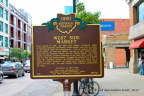 110-18 West Side Market Marker 2