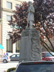 20-18 Civil War Memorial
