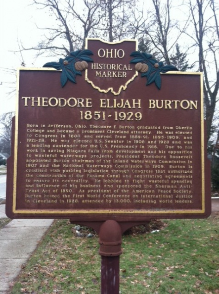 31-18 Side A of Marker