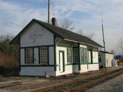 36-18 #4- The Depot