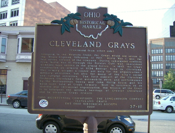 37-18 Cleveland Gray's 2
