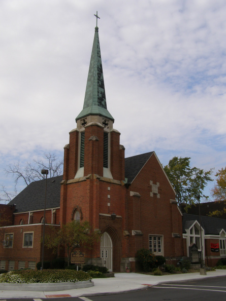 82-18 1st Congregational Church
