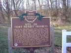 3-19 Site of Fort Nesbit