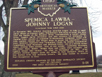 2-20 Johnny Logan Marker