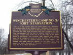 6-20 Winchester's Camp No. 3/Fort Starvation