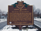 10-21 Anson Williams and The Village of Williamsville (Side A)