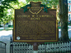 5-21 George W. Campbell Home