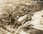 15-22 Soldiers and Sailors Home; Aerial View