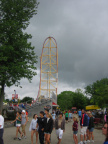 17-22 Top Thrill Dragster