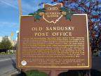 18-22 Old Sandusky Post Office