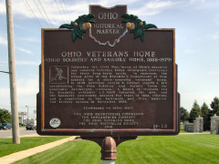 19-22 Ohio Veterans Home (Side A)
