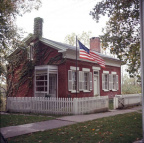20-22 Thomas Edison Birthplace