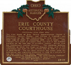 23-22 Erie County Courthouse