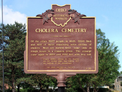 3-22 Cholera Cemetery (side A)