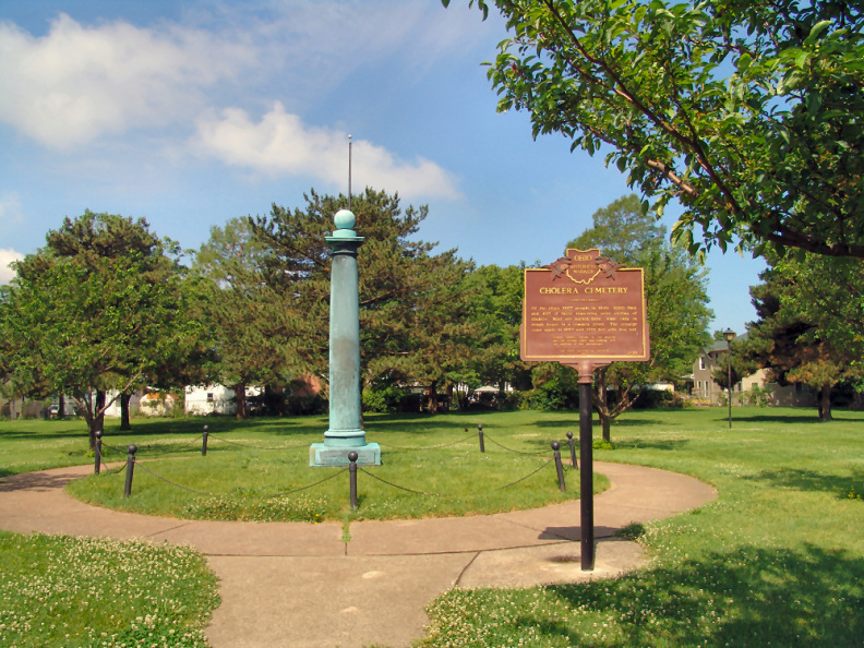 3-22 Marker and Monument