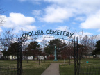 3-22 Entrance to the Cholera Cemetery