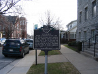 6-22 Sandusky's First Congregation Marker