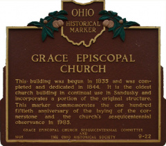 9-22 Grace Episcopal Church