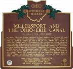 3-23 Millersport and the Ohio-Erie Canal