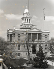 1-24 Fayette County Courthouse