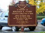 1-25 In Memory of Benjamin R. Hanby