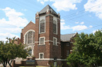 100-25 Shiloh Baptist Church